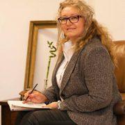 Красимира Киякова, психолог