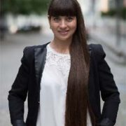 Ивет Прокопова -English counseling