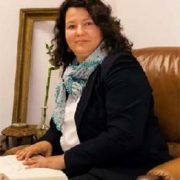Милена Георгиева- психолог