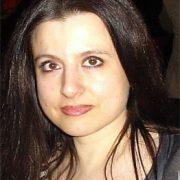 Огняна Байкова – психолог