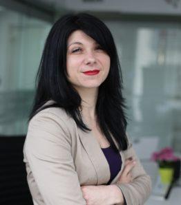 Силвия Лешина – English counseling